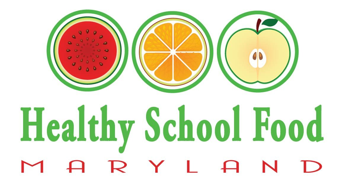 Healthy School Food Maryland